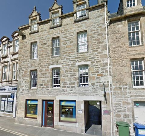 25a High St, Elgin - office for rent