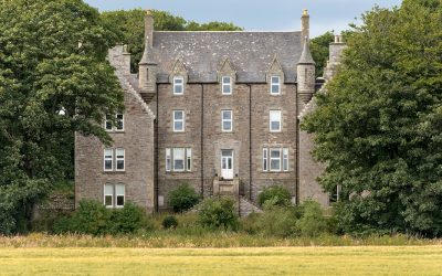 The Great Caithness Property Rush