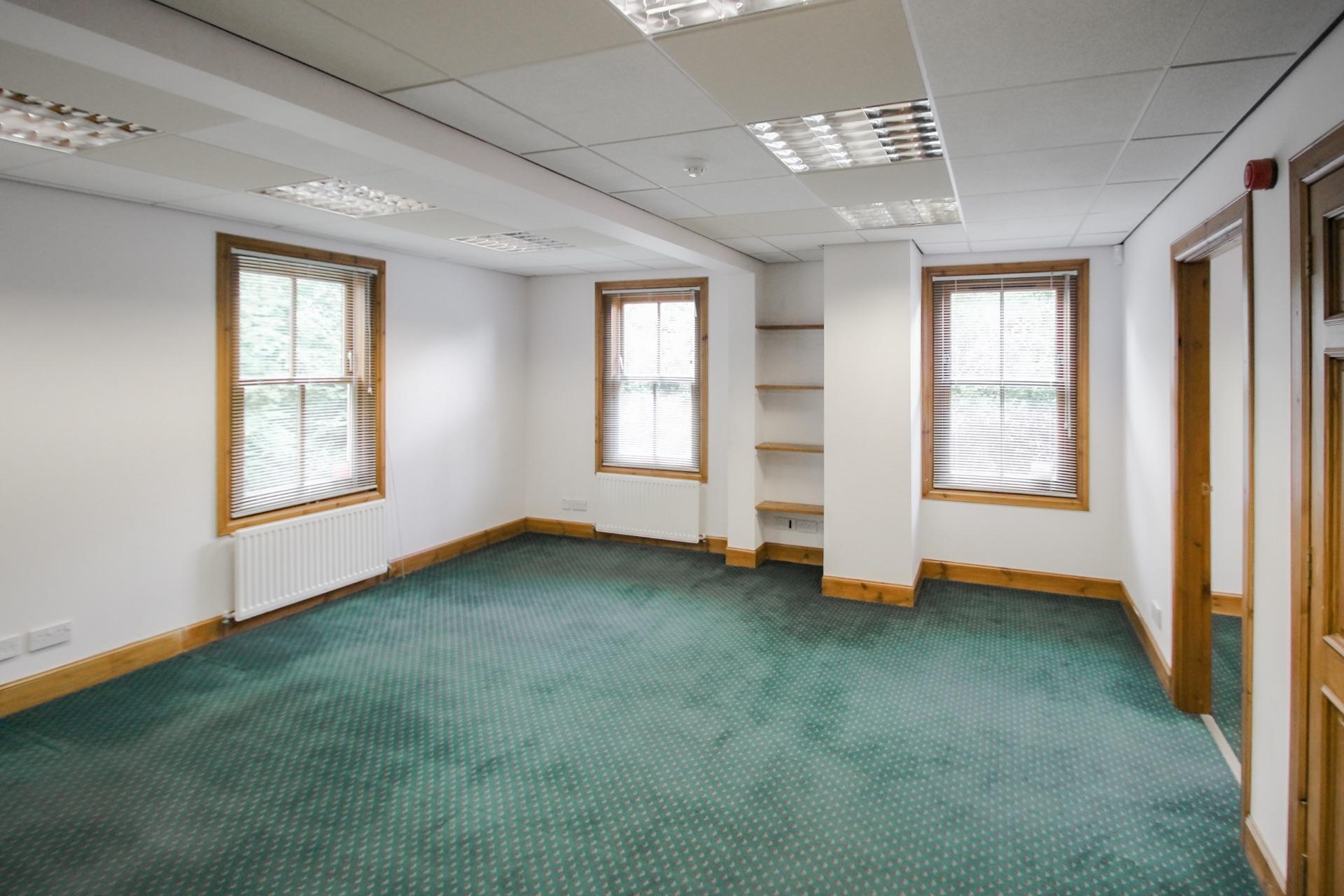 Office 1, Speyside Business Centre, Fochabers